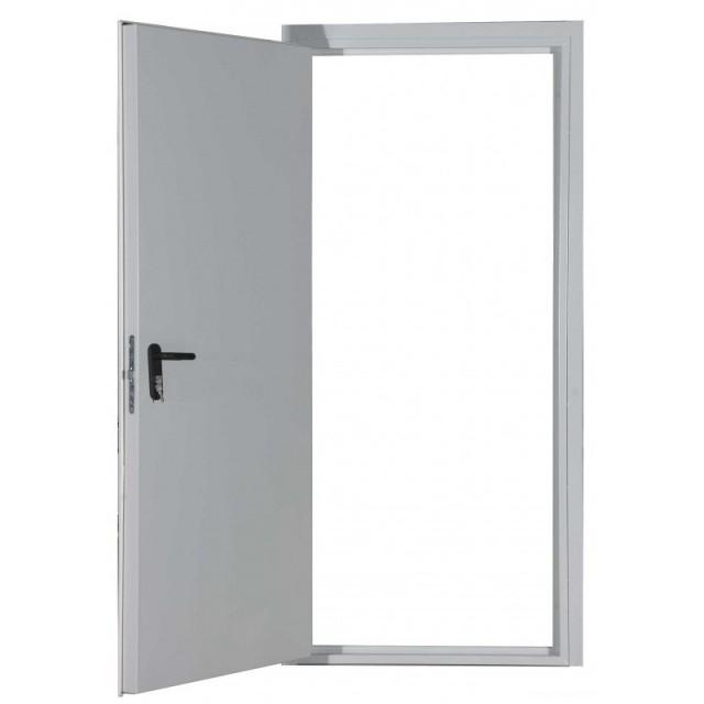 дверь-противопожарная-однопольная-ei60